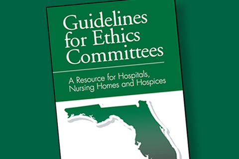 Promotional Image for Guidelines for Ethics Committees